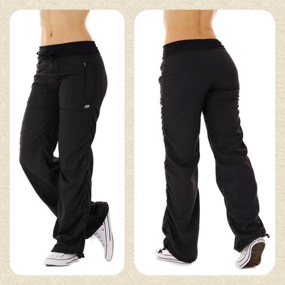 c039ade0832c Marika Dry-Wik Adjustable Pants